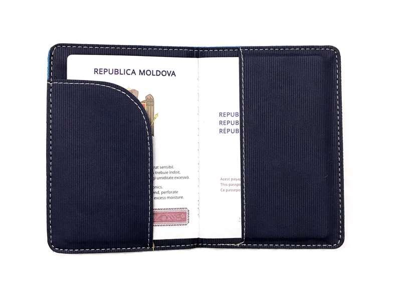 Pasaportluk